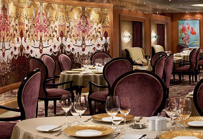 Альтернативный ресторан 150 Central Park