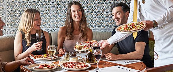 Пиццерия Alfredo's