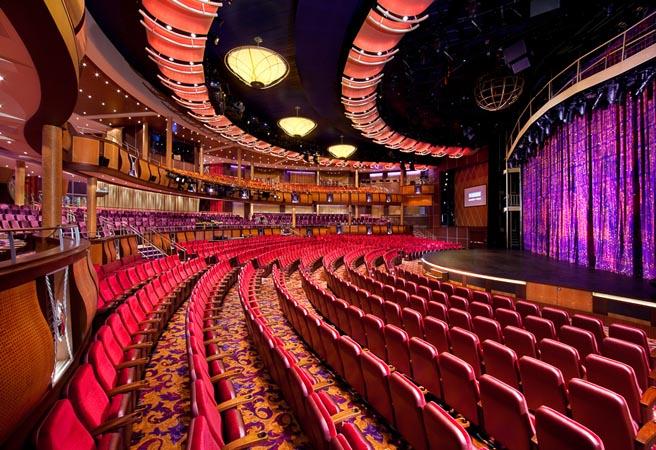 Театр Amber