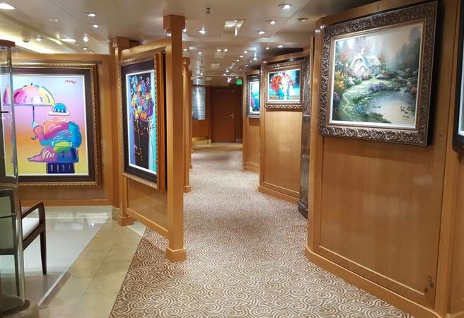 Арт галерея