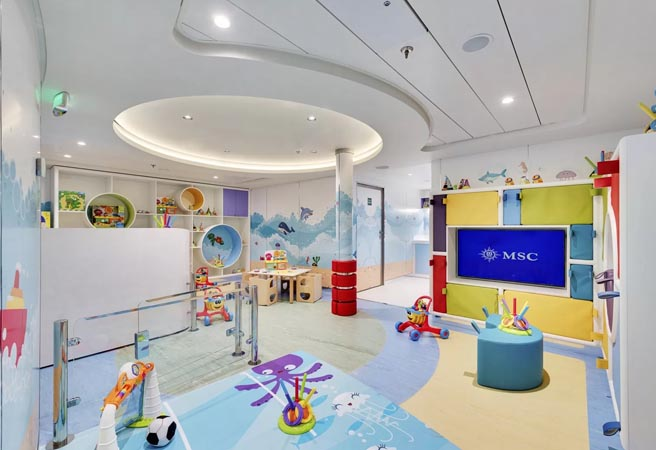 Клуб для детей до 3 лет Baby Club