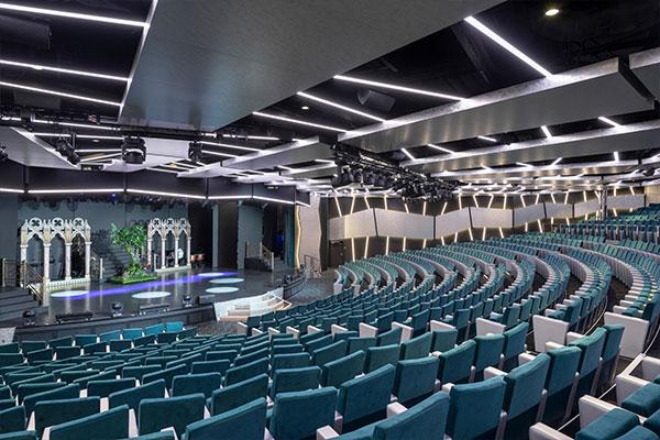 Театр London