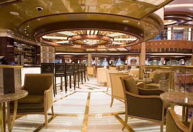 Коктейль-бар Bellini's