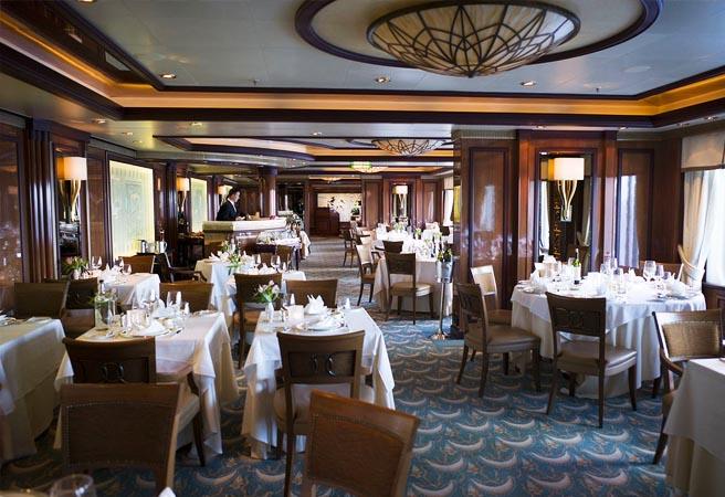 Ресторан Britannia Club