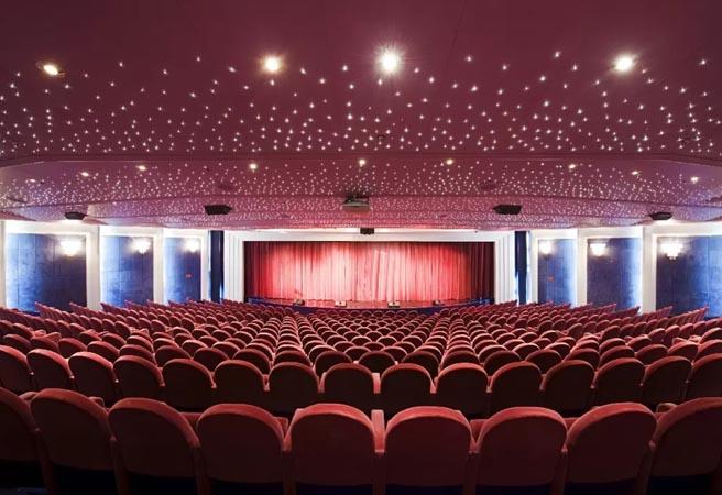 Театр Broadway Theatre