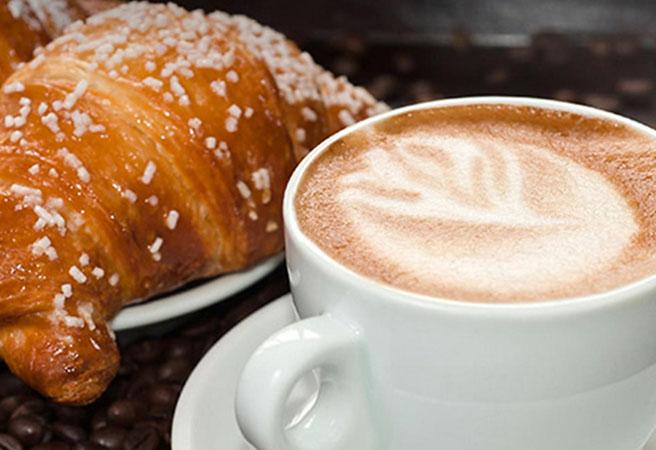 Кафе Latte-tudes