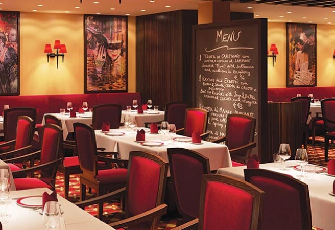 Ресторан Casanova