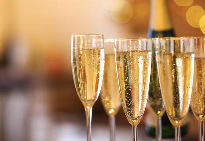 Бар Champagne