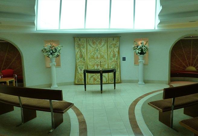 Часовня Skylight Chapel