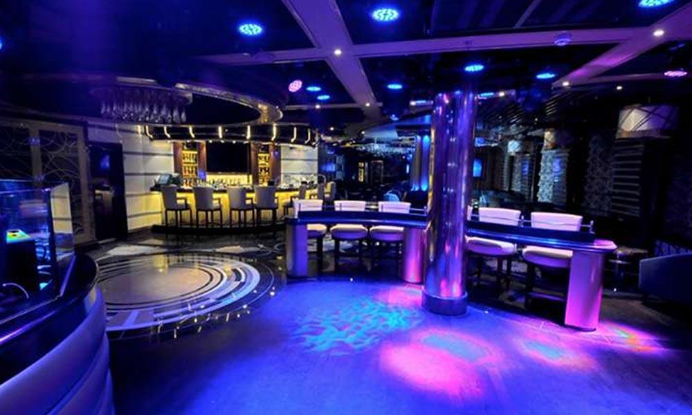 Ночной клуб Club 6