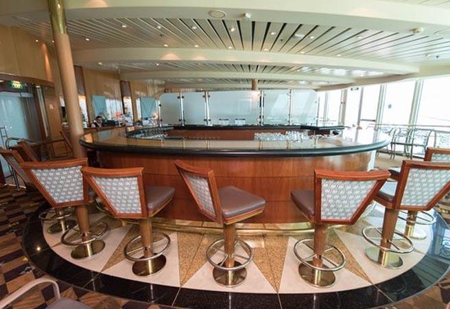 Экслюзивная гостиная Concierge Club