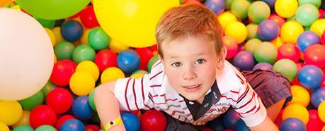 Клуб для детей от 3 до 6 лет