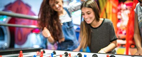 Клуб для подростков от 12 до 14 лет