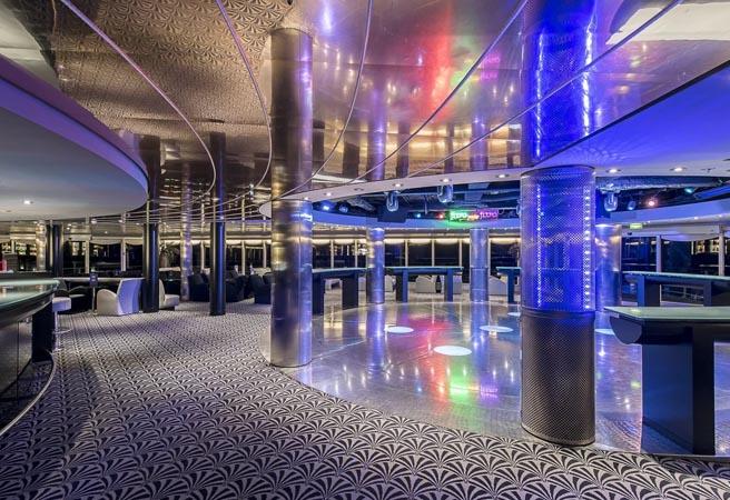 Дискотека Pasha Club Disco