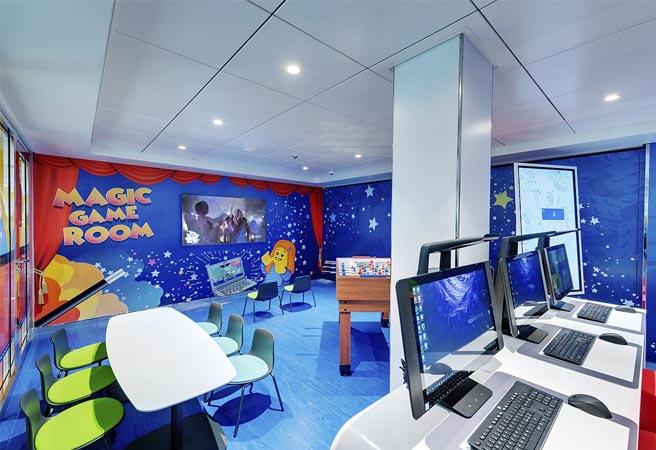 Детская комната Doremi Lab