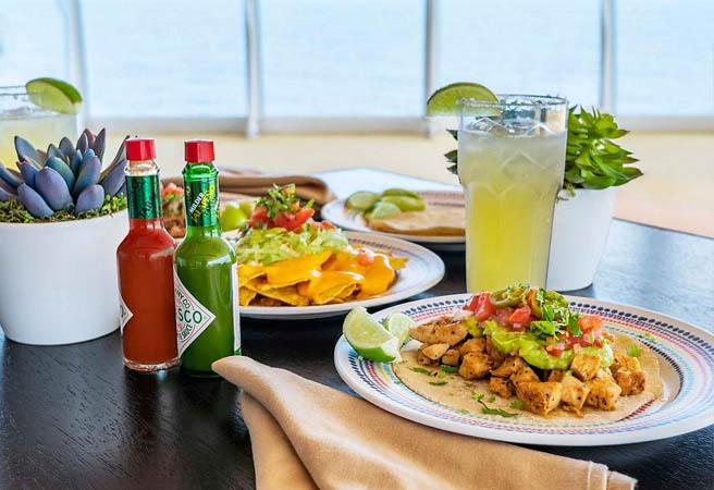 Ресторан El Loco Fresh