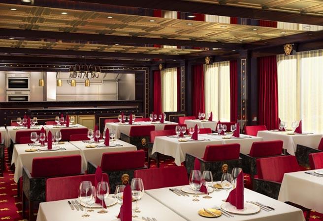 Ресторан Fiorentina Steak House
