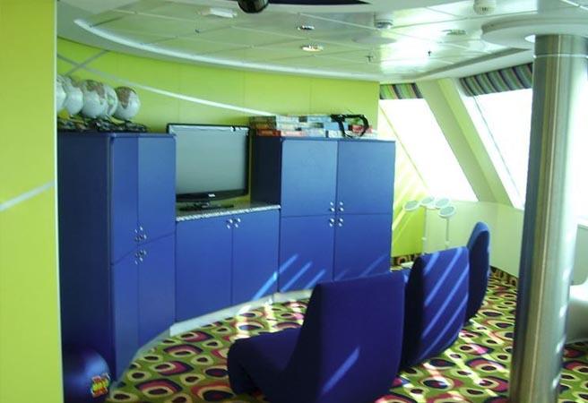 Детский клуб Fun Factory