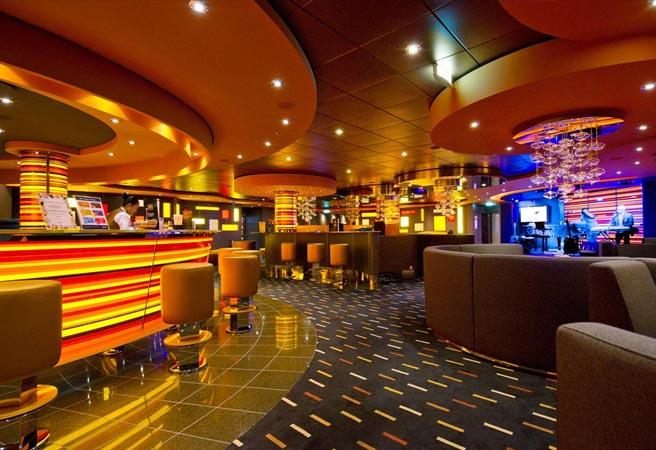 Коктейль-бар Golden Jazz