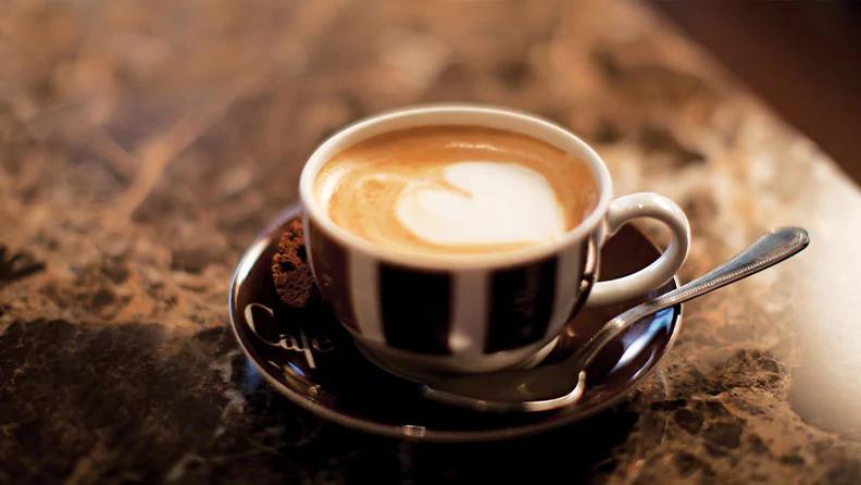 Кафе Il Secondo Bacio