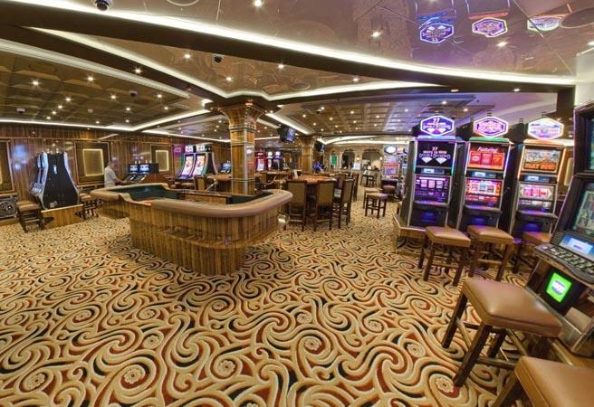 Казино The Princess Casino