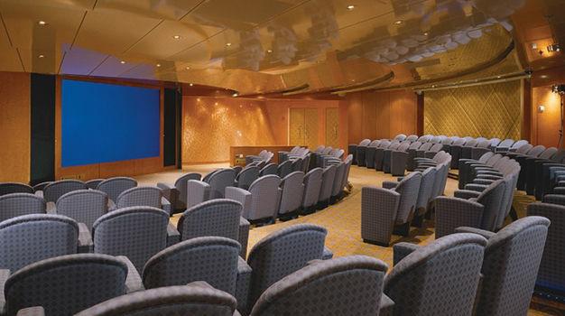 Конференц-зал Cinema and Conference Center