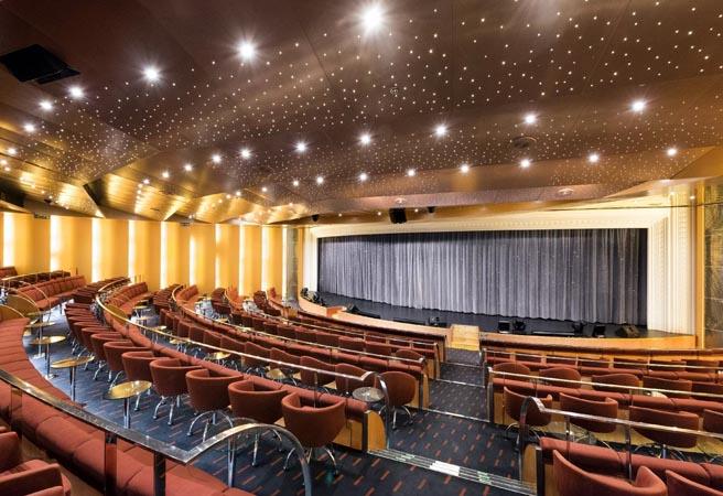 Театр La Fenice