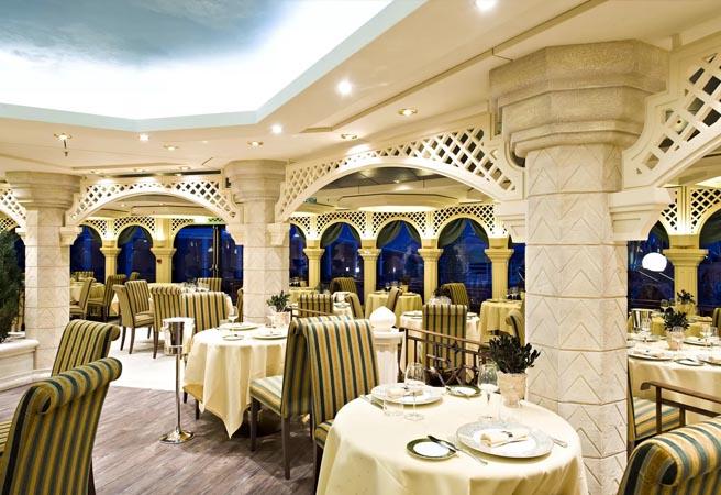 Альтернативный ресторан L'Olivo