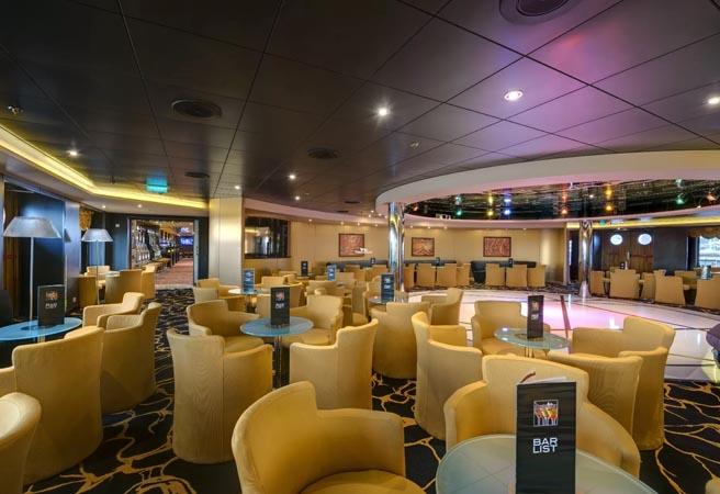 Бар Lounge