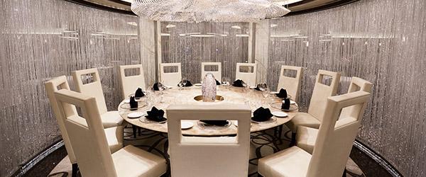 Альтернативный ресторан Lumiere