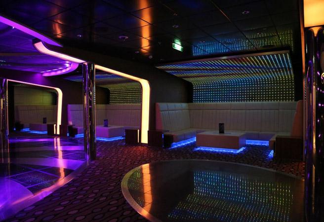 Ночной клуб Quasar