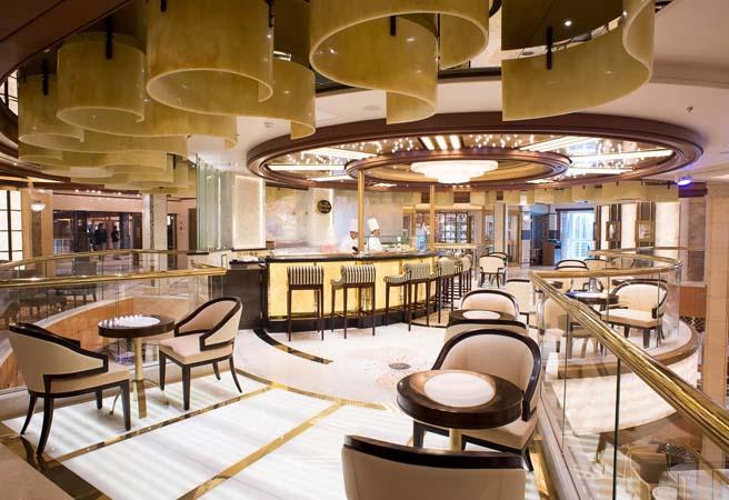 Ресторан-бар Ocean Terrace Seafood