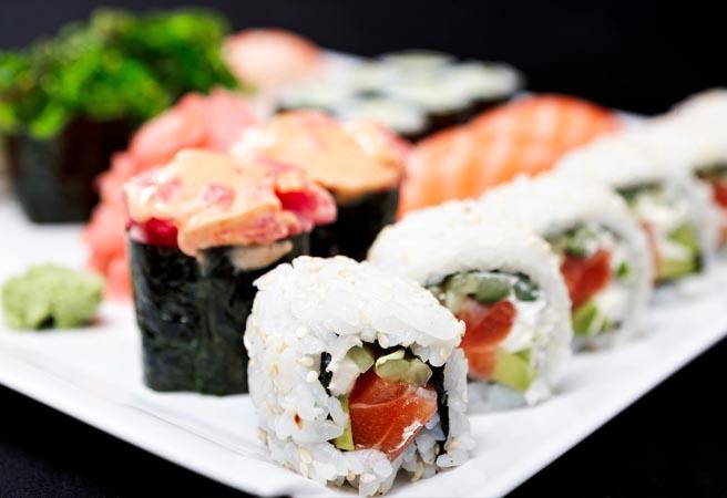 Ресторан Ocean Terrace Seafood