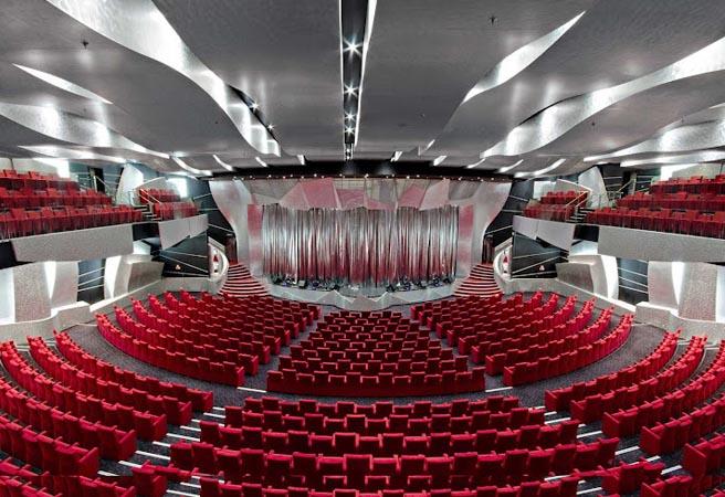 Театр Pantheon