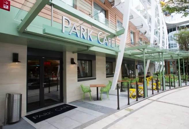 Кафе Park