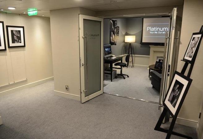 Фотостудия Platinum Studio