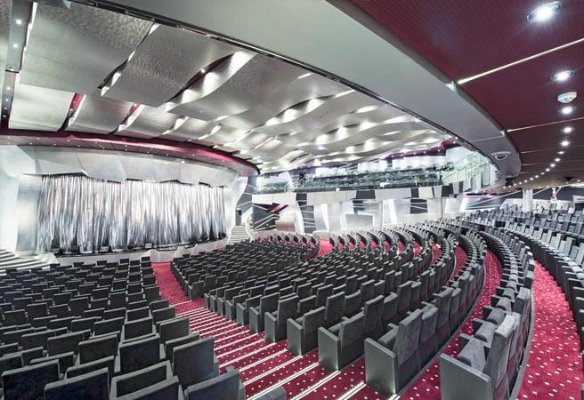 Театр Platinum Theatre