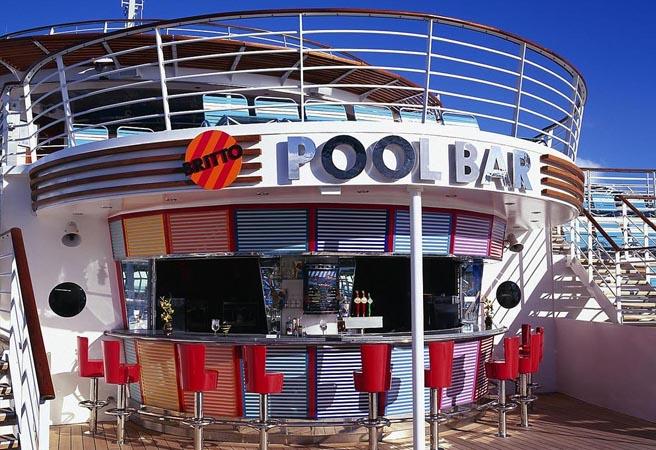 Бар Pool