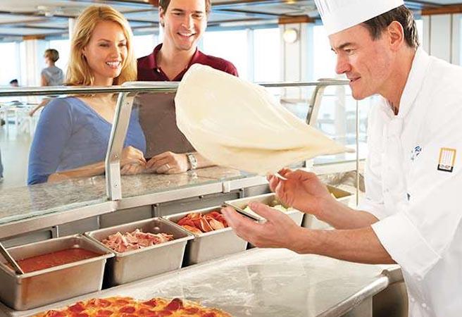 Пиццерия Prego