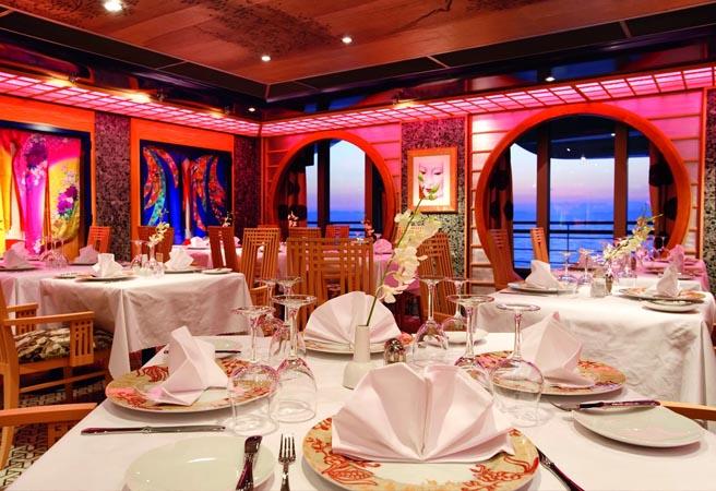 Альтернативный ресторан Samsarа