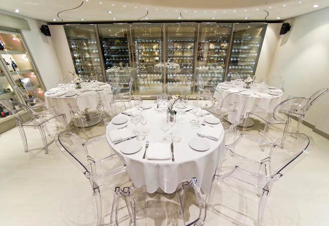 Альтернативный ресторан Ristorante Italia