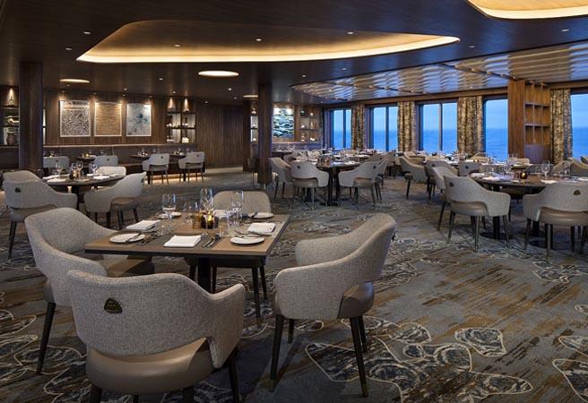 Ресторан Seaside