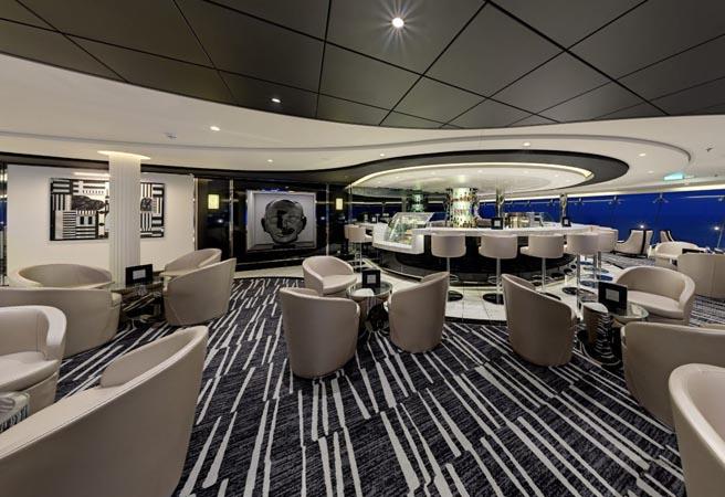 Бар Sky Lounge