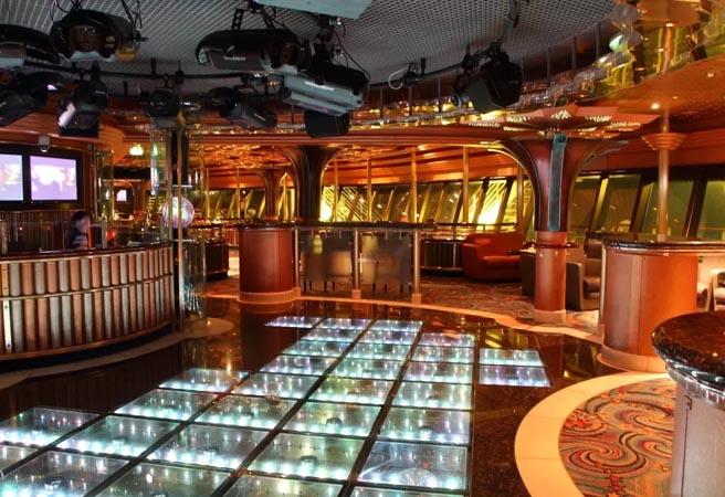 Ночной клуб Skywalkers Nightclub