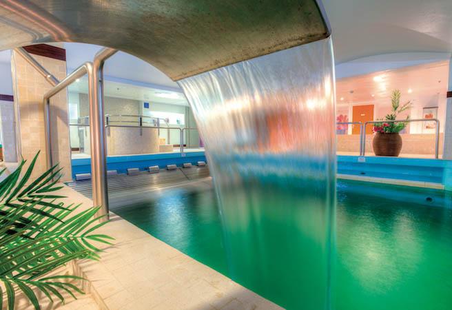 Спа-салон Aqua Spa
