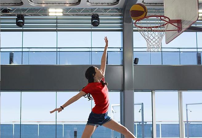 Спортивный центр Sportplex