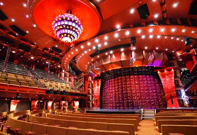 Театр Stardust
