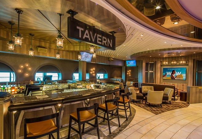 Бар Tavern