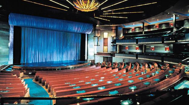 Театр Celebrity