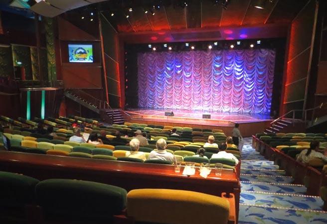 Театр Tropical